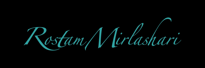Rostam Mirlashari